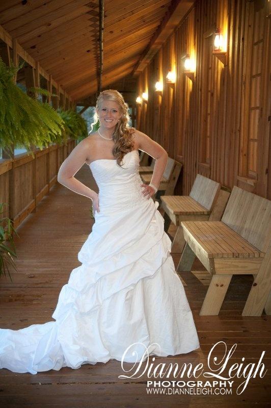 Amanda | Bridal Photography – Montgomery, Texas