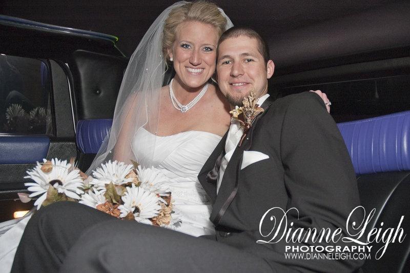 Amber Springs Wedding | Amanda + Ivan