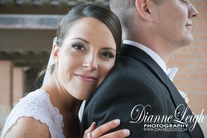 St. Edwards Wedding | Marie + Henry