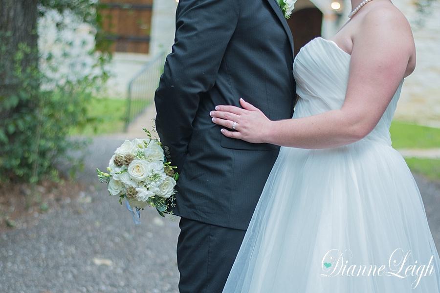 Magnolia Bells Wedding Photographer | Cori + Will