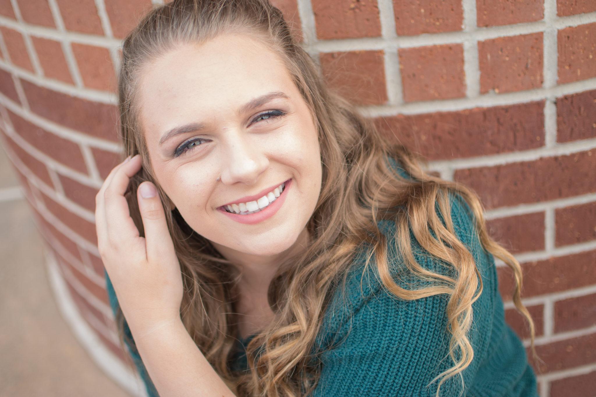 Teen Top Model Team | Abby