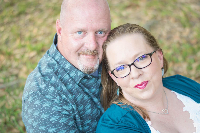 Tomball, Texas Anniversary Portraits   Jess + Rich