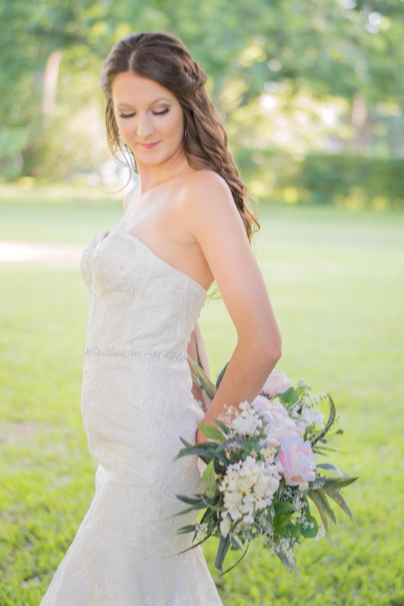sweet country bridals Tomball Texas