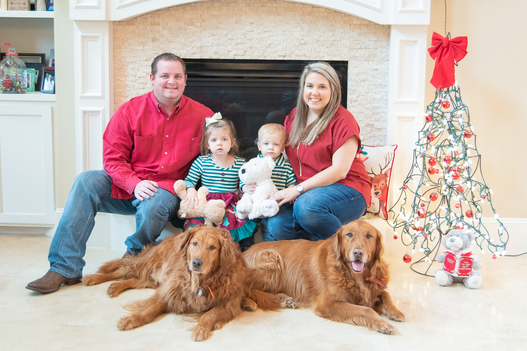 Montgomery, Texas – Family Photographer | Taylor Family