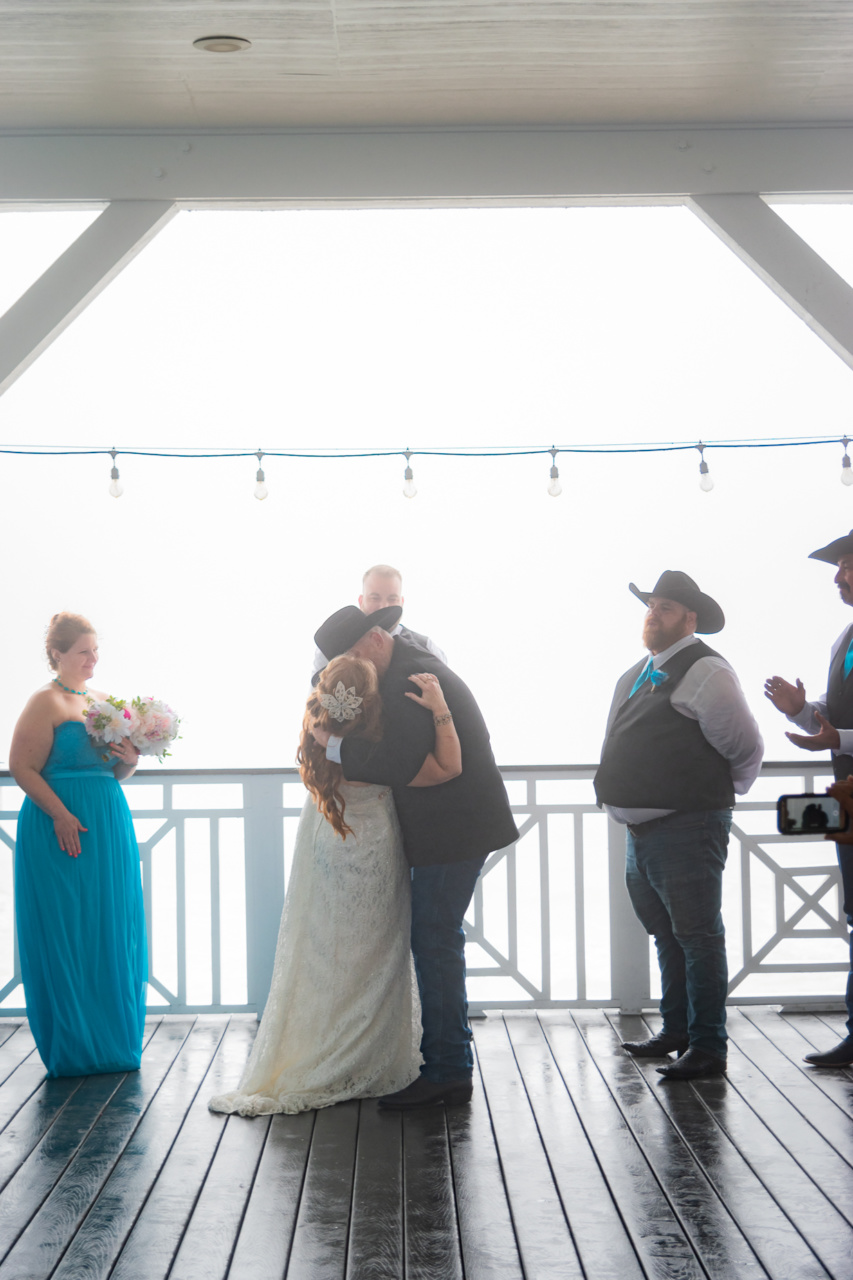 Murdocks Galveston Texas Wedding 5