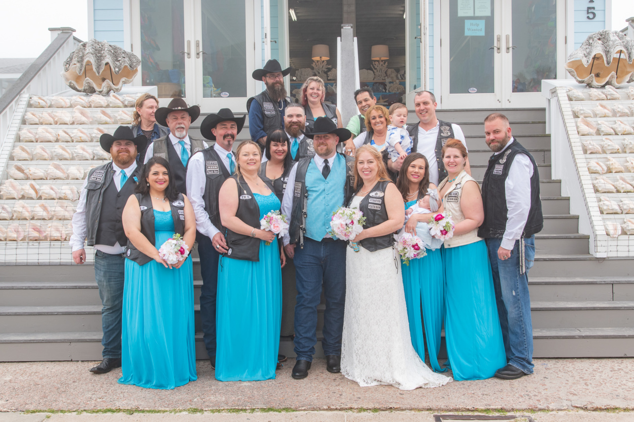 Murdocks Galveston Texas Wedding 3