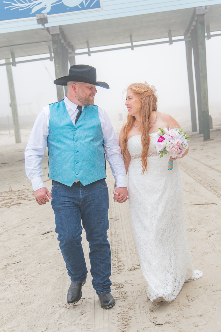 Murdocks Galveston Texas Wedding 8