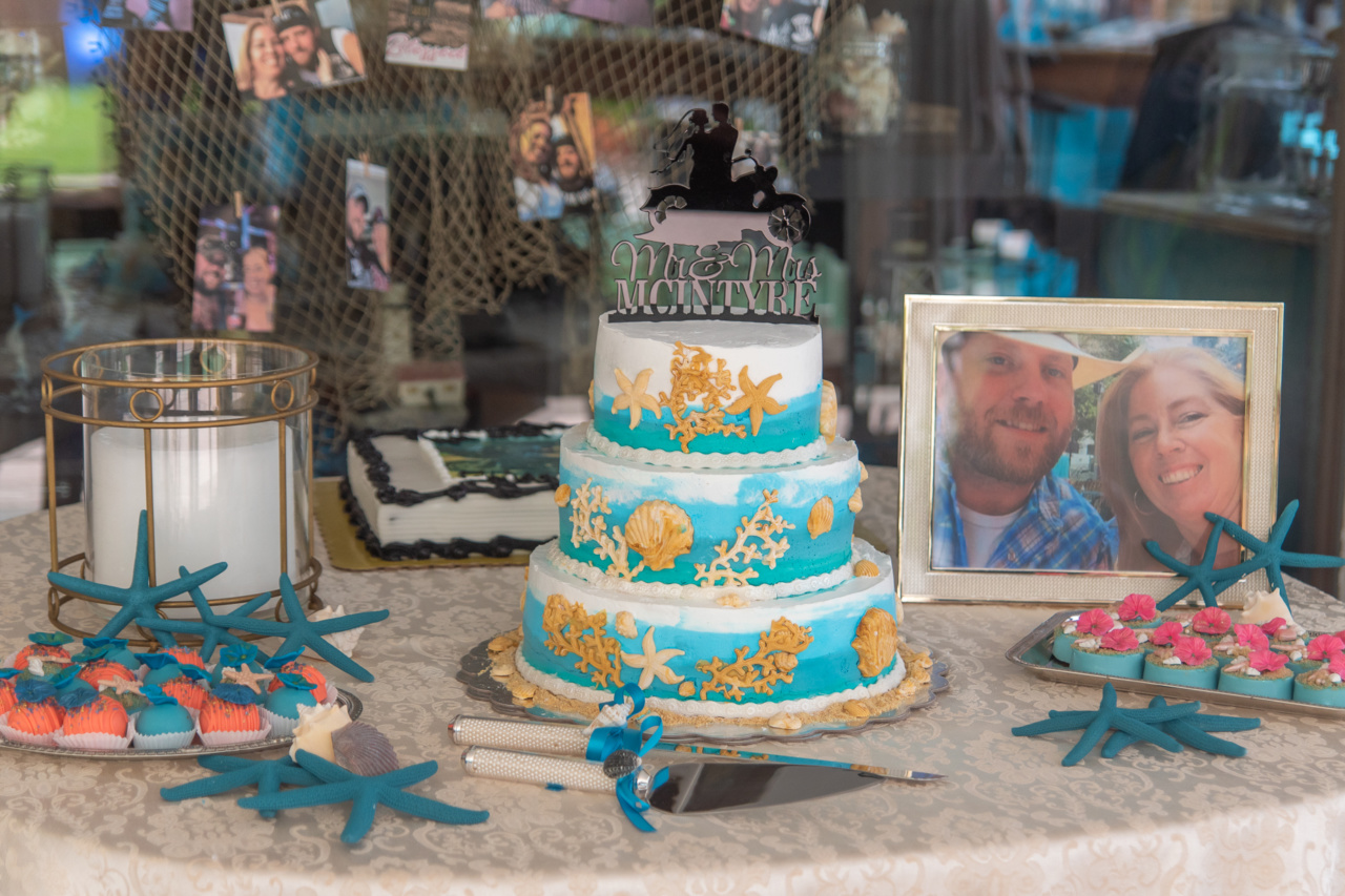 Murdocks Galveston Texas Wedding 14