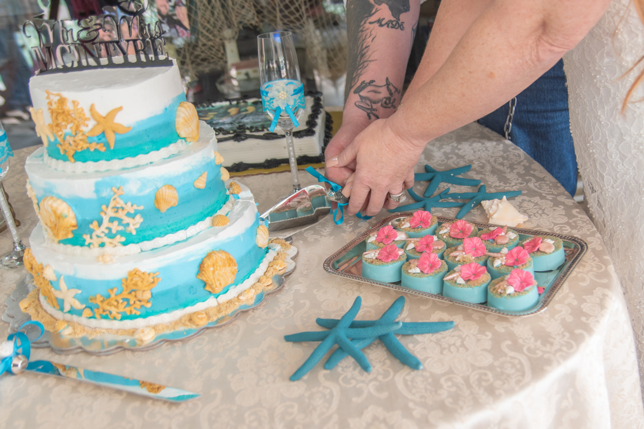 Murdocks Galveston Texas Wedding 19