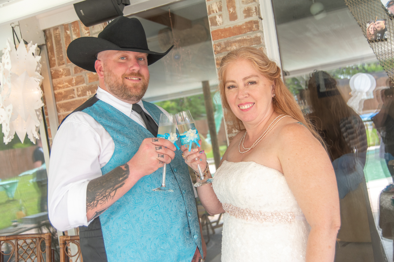 Murdocks Galveston Texas Wedding 17