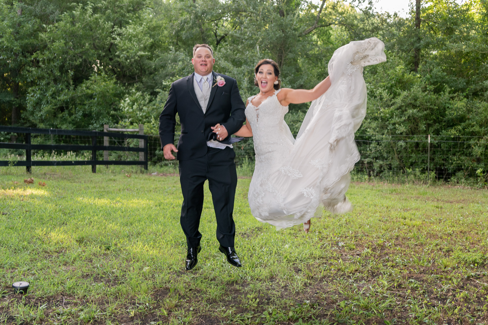 Montgomery Wedding Photographer | Venue 311 | Emily + Sam